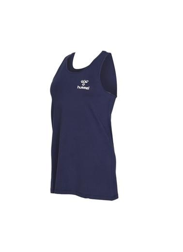 Hummel Kadın Atlet Anna 910736-7480 Siyah